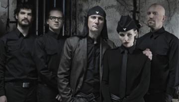 Laibach – legende slovenske glasbe