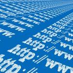 Izbira domenske končnice