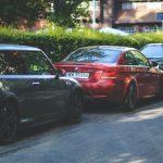 Parking senzorji za natančnejšo vzratno ter bočno parkiranje
