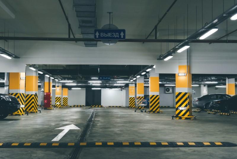 Parkirni senzorji