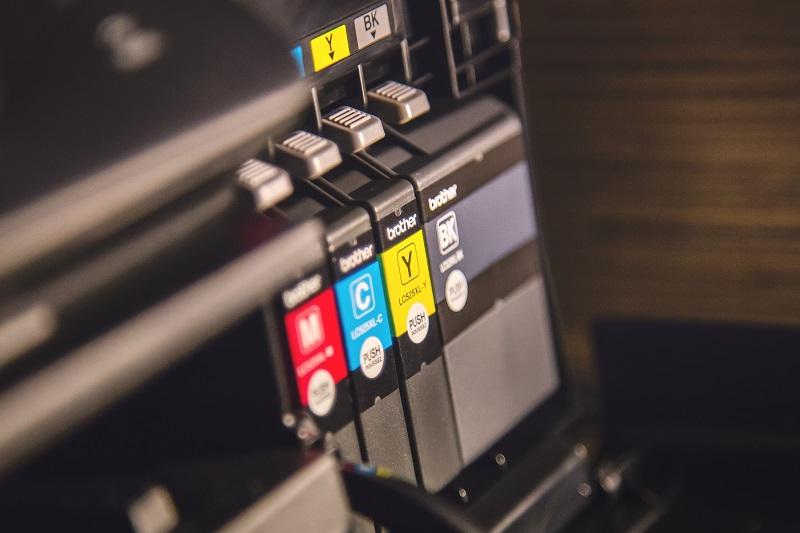 Poceni kartuše, ki so združljive z tiskalnikom