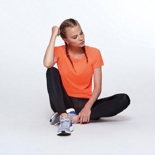Športna oblačila imajo pozitiven psihološki učinek