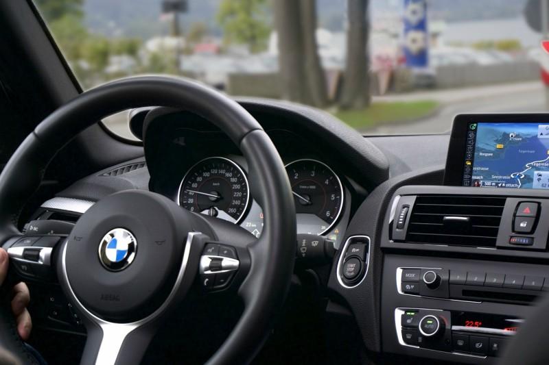 Sygic avtomobilska navigacija