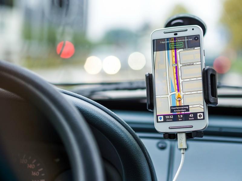 Sygic mobilna navigacija
