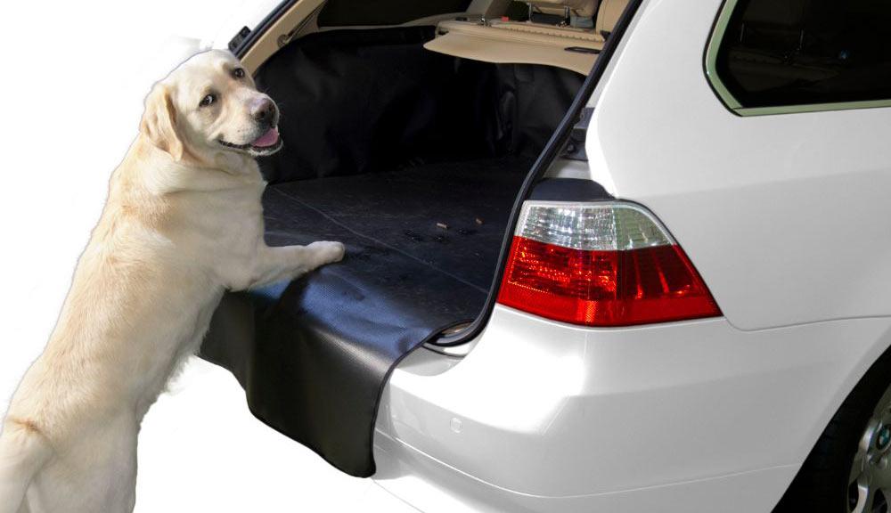 Zaščita prtljažnega prostora avtomobila Bootector